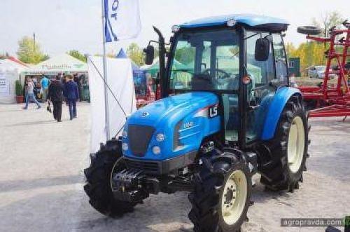 На ЗАЗе будут выпускать корейские трактора - ЗАЗ