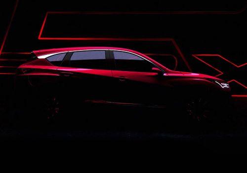 Acura уже в январе представит RDX нового поколения - RDX