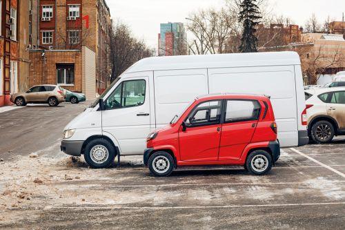 Самый дешевый автомобиль ушел с украинского рынка - Bajaj
