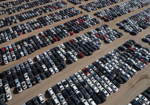 Как быстро восстановится автомобильный рынок. Мнение экспертов - авторынок