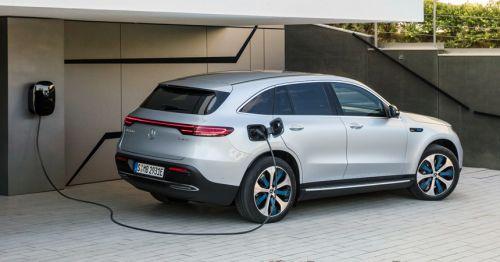 Mercedes-Benz построит в Польше завод по производству батарей для электромобилей