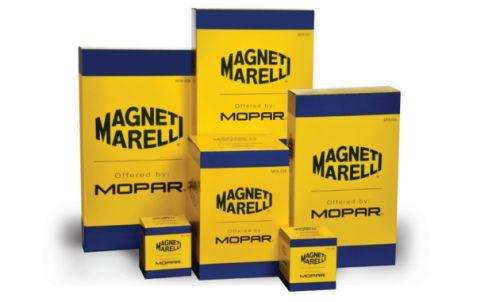 У Magneti Marelli новый владелец