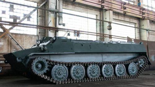 Какую и сколько техники изготовили на Харьковском автомобильном заводе