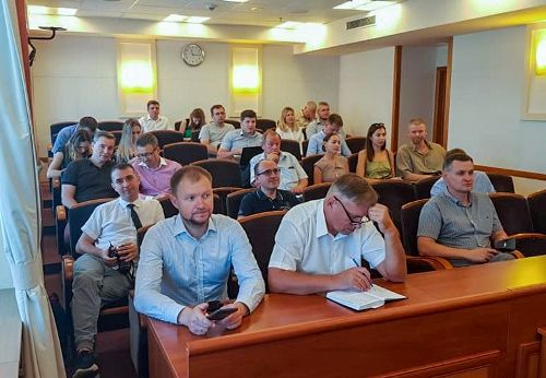 В Украине хотят ввести 100% пошлину на импортный электротранспорт - электро