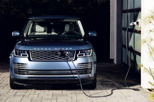 В Jaguar Land Rover засомневались в перспективах электрических внедорожников  - Land Rover