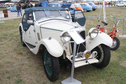 Что имеет смысл посмотреть на осеннем ретро-фестивале Old Car Land 2019 - Old Car Land