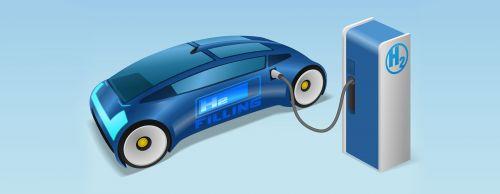 Кто может импортировать и выпускать в Украине водородные авто - водород