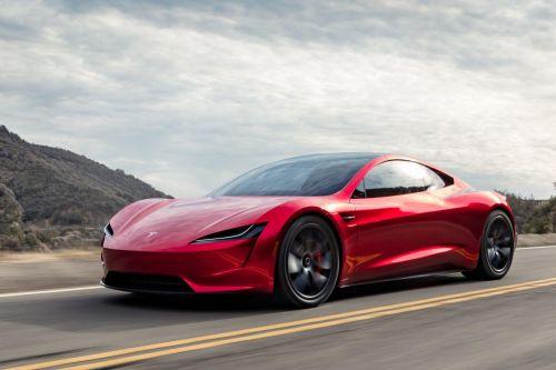 """Tesla предложила заменить автомобильные """"дворники"""" лазерами"""