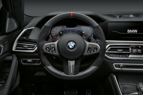 BMW отменила абонплату за доступ к Apple CarPlay в своих авто