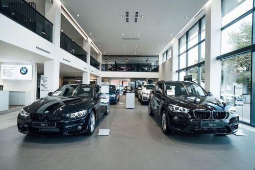 BMW анонсирует вывод информации с помощью проекции с устройств на Android