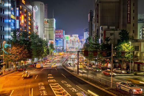 В Японии запустили сервис краткосрочного обмена автомобилями