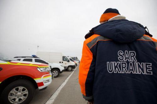 На каких авто транспортировали эвакуированных из Китая украинцев