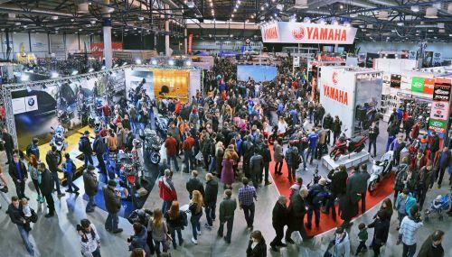 В Украине отменили выставку Motobike 2020 из-за коронавируса