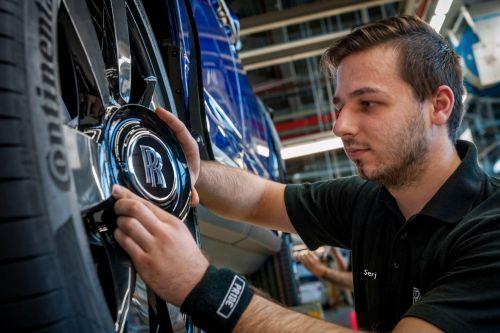 Rolls-Royce может начать выпускать аппараты вентиляции легких