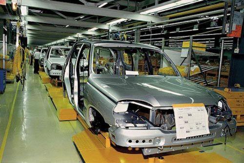 АвтоВАЗ переведет производство Chevrolet Niva на главный конвейер