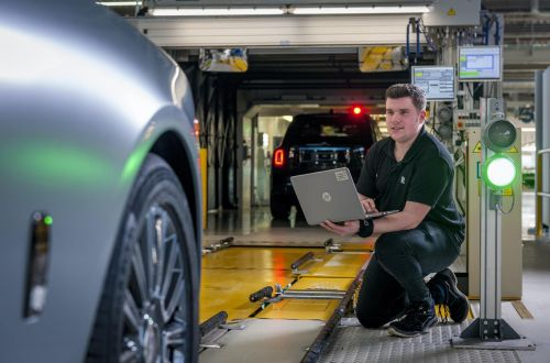 Немецкий автопром готовится к сокращениям 100 000 работников