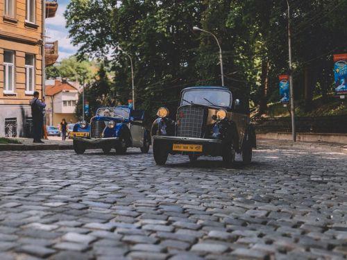 Во Львове отменили юбилейный Leopolis Grand Prix