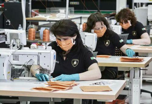 Запорожский автозавод начнет выпускать защитные маски - коронавирус