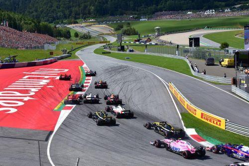 Чемпионат Formula1 все-таки начнется в 2020 году. Уже скоро состоится первая гонка