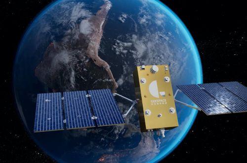 Geely запустит собственные спутники для сверхточной навигации