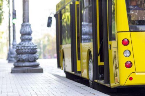 С 23 мая в Киеве начнет работать наземный общественный транспорт