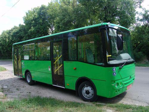 «Богдан» поставляет заказчикам и автобусы малого класса