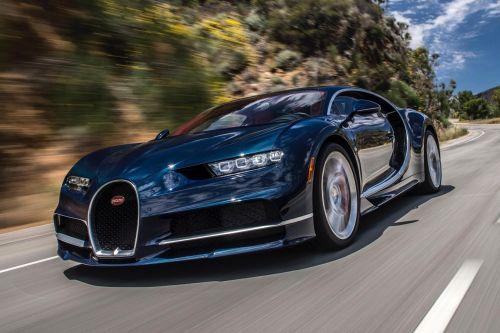 Зачем Bugatti Chiron кондиционер, способный охладить 3-комнатную квартиру