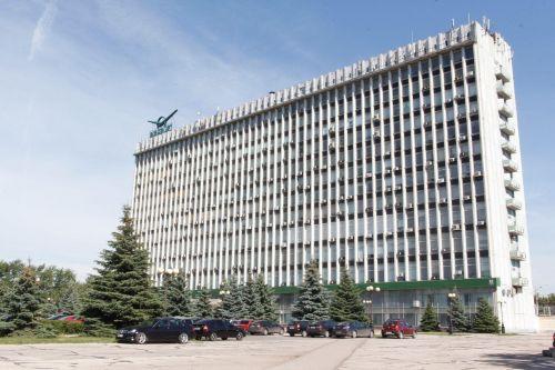 Как с завода УАЗ воровали запчасти тоннами - УАЗ