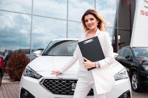В Украине SEAT Tarraco в комплектации Xcellence доступны с выгодой от 46 тыс. грн.