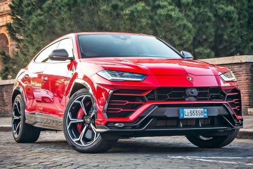 В США бизнесмены тратят госпомощь на покупку Lamborghini Urus - Lamborghini