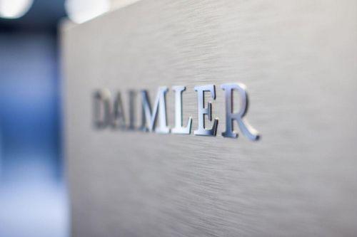 Концерн Daimler заплатит $2,2 млрд по искам в США