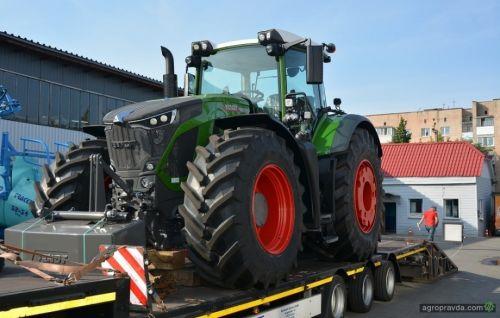 Что происходит на рынке тракторов в Украине