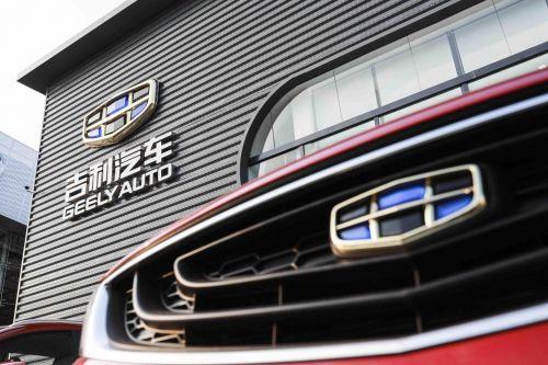 Geely и Daimler совместно разработают двигатель - Geely