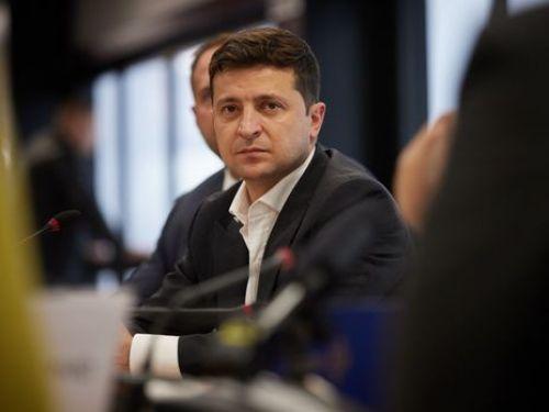 Зеленский ответил на петицию о доступной растаможке - евроблях
