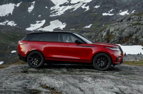 Land Rover и Volkswagen сразятся в суде США - Volkswagen