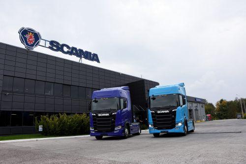 Как поступить Scania? Удовлетворить незаконные претензии или продолжить инвестиции в Украину?