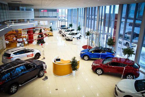 Россия собирается на 30% поднять утильсбор с новых автомобилей