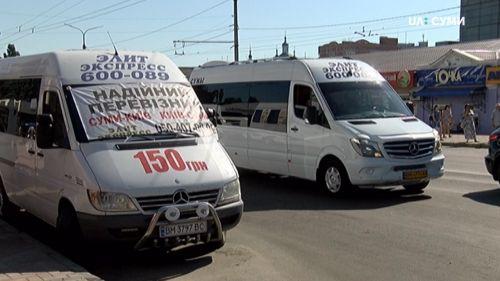 Кабмин запретил первую регистрацию переоборудованных автобусов из бу шасси