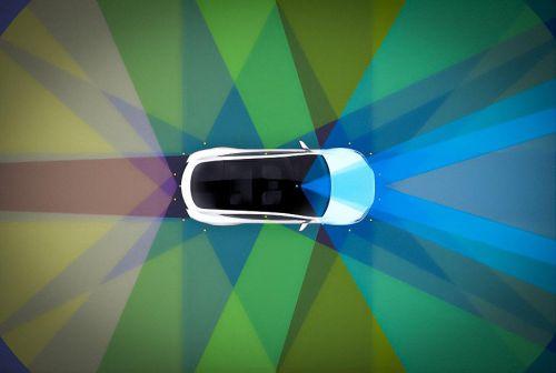 Автопилот Tesla появится и на других марках авто