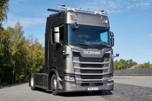 Где беспилотные грузовики уже выходят на дороги - беспилот
