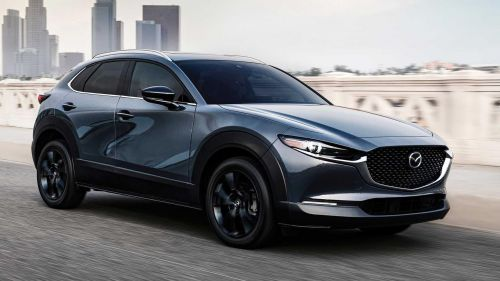 Mazda впервые смогла возглавить рейтинг лучших брендов на рынке США - Mazda