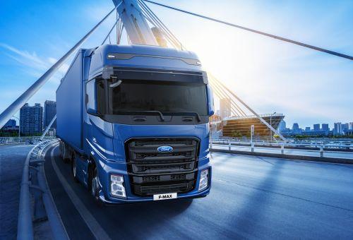 В Бельгии появился дистрибьютор Ford Trucks