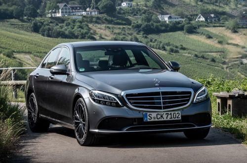 Сотни тысяч новых Mercedes-Benz оказались ненадлежащего качества