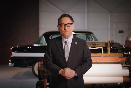 Глава Toyota дал ценный совет будущим производителям электроавто, которые рвутся в этот бизнес
