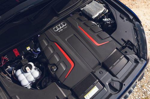 Audi прекращает разработку новых ДВС. Нынешние моторы станут последними  - Audi