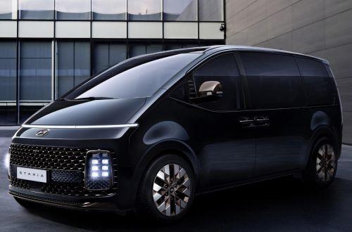 Hyundai показал какой будет замена H1