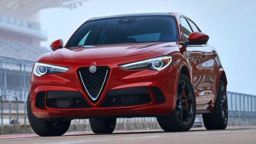 В Stellantis анонсируют значительные инвестиции в Alfa Romeo и Lancia