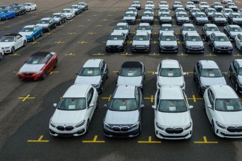 BMW унифицирует электромобили и авто с ДВС на единой платформе
