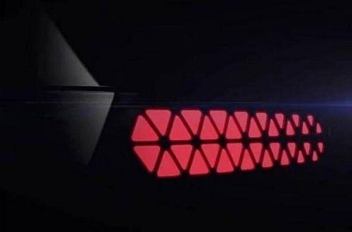 Hyundai интригует новинкой с необычной светотехникой