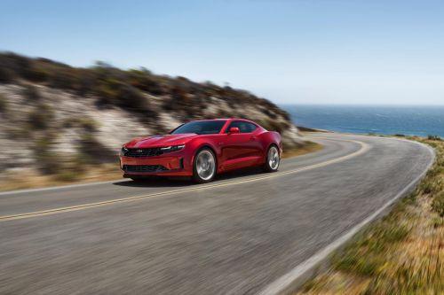 Chevrolet Camaro заменят электромобилем